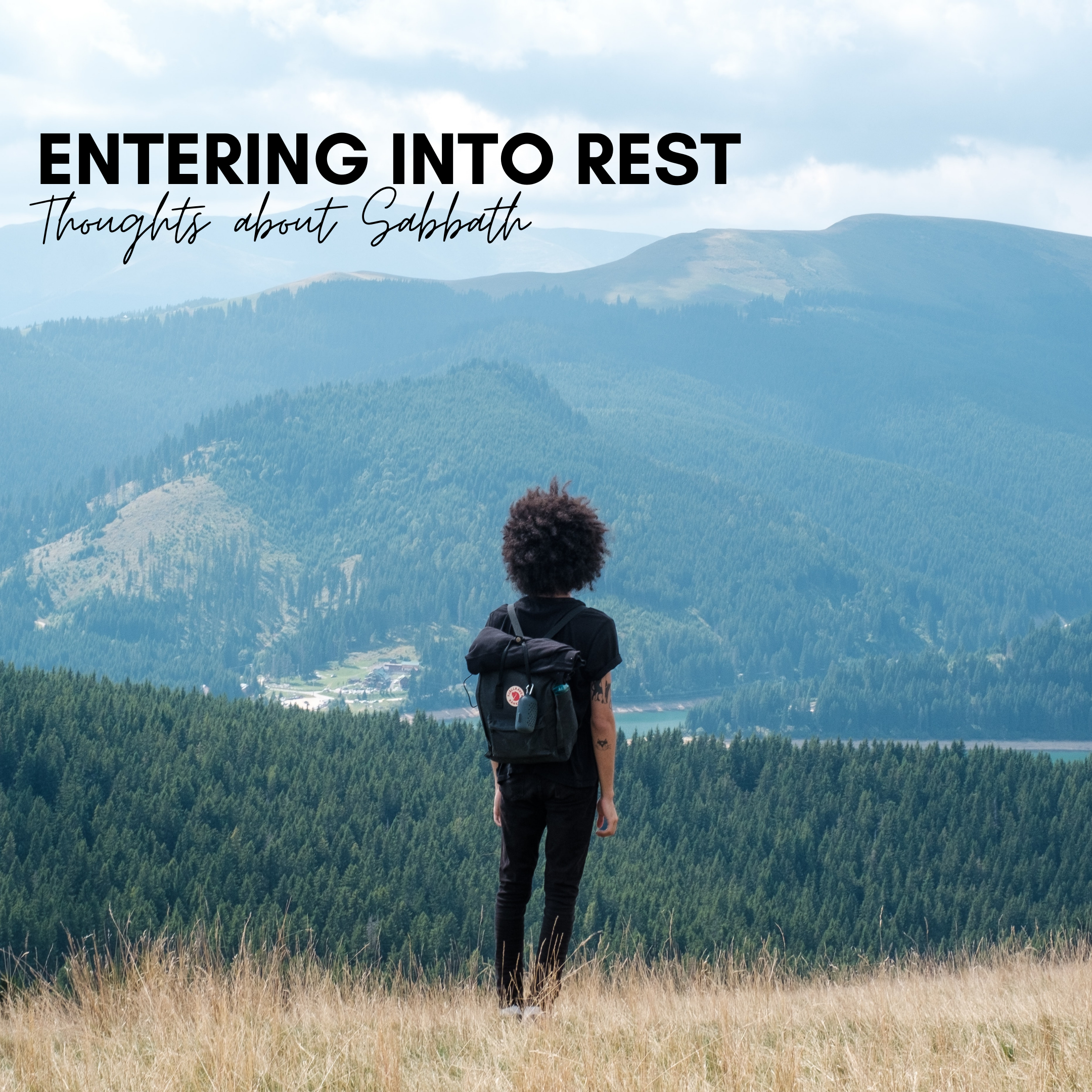 guide to rest